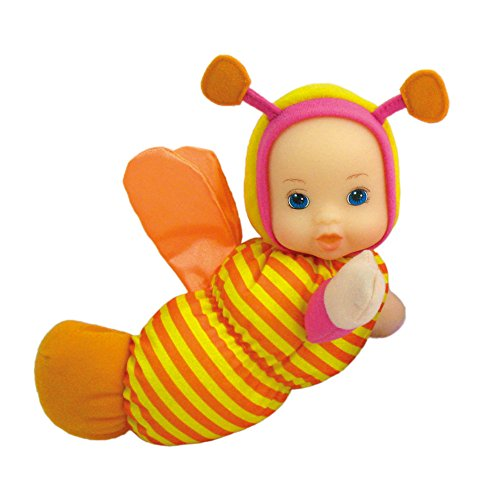 ToyCentre Bino Firefly Soft Body Doll