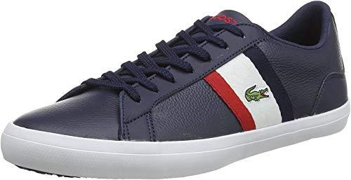 Lacoste Lerond 119, Zapatillas para Hombre, Azul (Navy 737cma00457a2), 42 EU