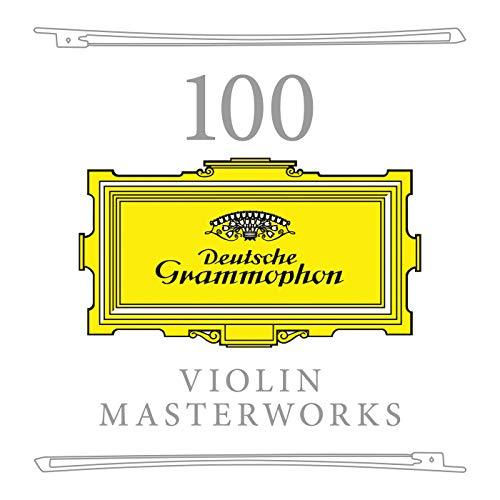 Tartini: Violin Concerto In A, D.96 - 4. Largo andante