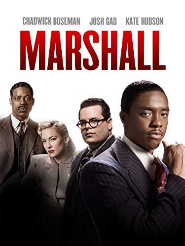 Marshall [dt./OV]