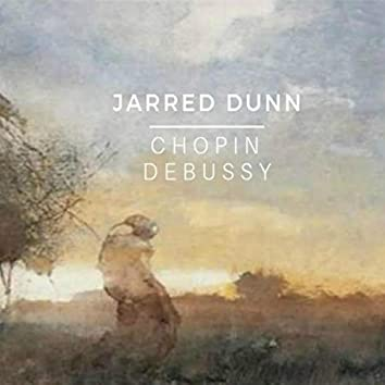 Chopin and Debussy
