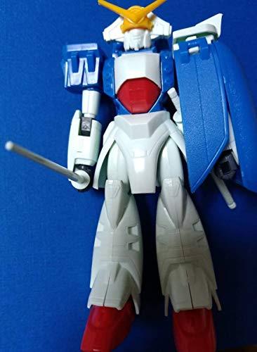 Bandai Hobby G-04 Gundam Rose, Bandai G Gundam 1/144 Action Figure