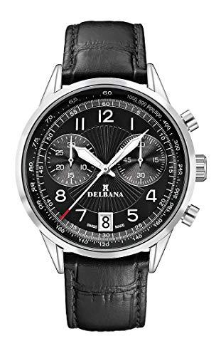Reloj - Delbana - Para Hombre - 41601.672.6.064