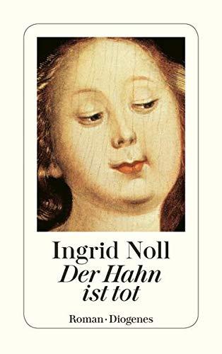 Buchseite und Rezensionen zu 'Der Hahn ist tot' von Ingrid Noll