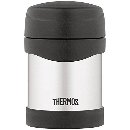 Thermos Vacuum Insulated Food Jar, 10 Oz