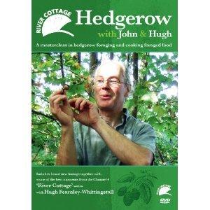 RIVER COTTAGE - Hedgerow [NON-USA Format / Import / Region 0 / PAL]