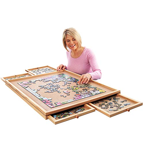 Collections Etc Deluxe Jigsaw Pu...