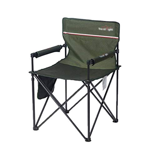 GFF Klapp Camping Stuhl Leichte tragbare Festival Angeln Outdoor Travel Sitz Faltbare Camping Angeln Stuhl Camping Stühle