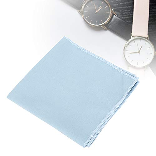 Watch Cleaning Polishing Cloth, Eyeglasses Cleaning Wipe, Lens Cloth, Watch...