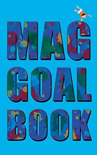 MAG Gymnastics Goalbook (junior cover #7) (7): MAG Junior (Gymnastics Goal Books)