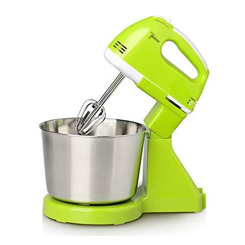 Eggbeater, 2 in 1 handbediende verticale 7-speed elektrische eggbeater voor het bakken van taarten in de keuken, cream eggbeater, mixer