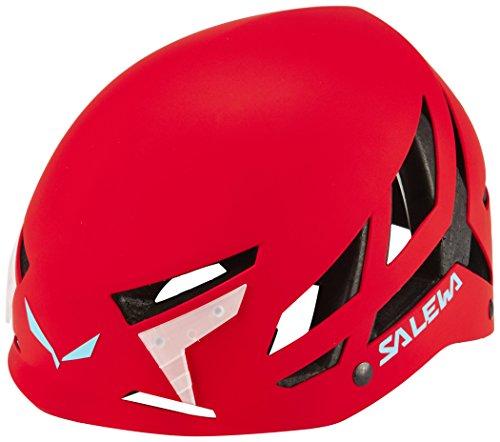 Salewa VAYU Helmet - Helm, Unisex, Rot, L/XL