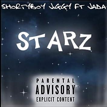 Starz (feat. Jada)