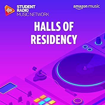 Halls of Residency