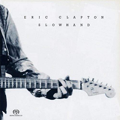 Slowhand (Sacd)