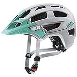 Uvex Finale 2.0 Casco para Bicicleta de Montaña, Verde Menta, Talla 56-61, Unisex-Adult