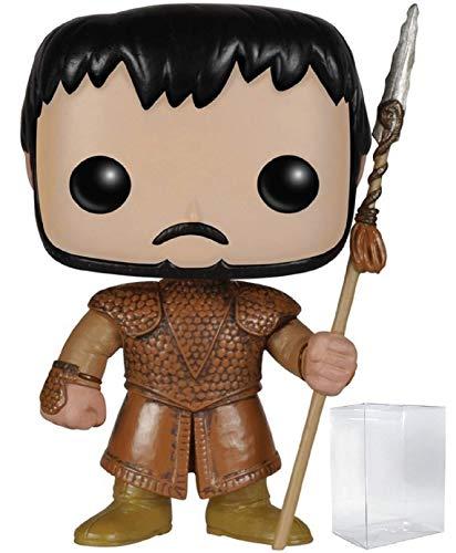 Funko Game of Thrones Oberyn Martell Pop! Figurine en vinyle avec étui de protection compatible Pop Box