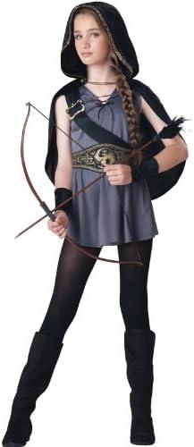 Renaissance huntress costume