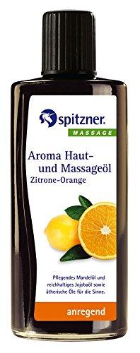 Spitzner Haut- und Massageöl