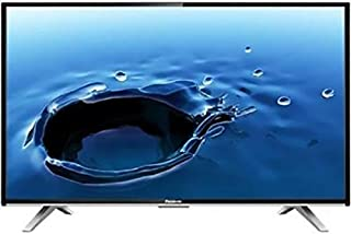 Micromax 20 Inch LED Standard TV Black - mm-2014