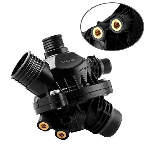 Partes del motor Vivienda del refrigerante del motor Asamblea termostato 11537549476/11537536655/11537544788 / 41008697D, for BMW