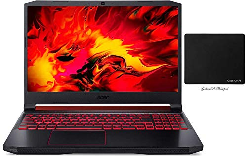 "Newest Acer Nitro 5 15.6"" FHD Gaming Laptop, 9th Gen Intel..."