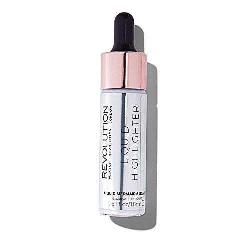 Makeup Revolution - Líquido iluminador para maquillaje