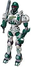 MLB Oakland Athletics 10-Inch Fox Sports Team Robot
