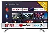 RCA RS32F3 Android TV (32 pollici Full HD Smart TV con Google Assistant), Chromecast integrato,...