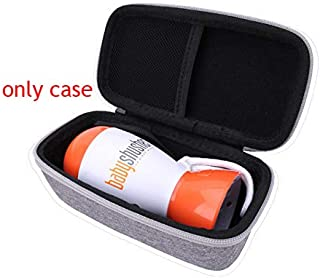 baby soother case