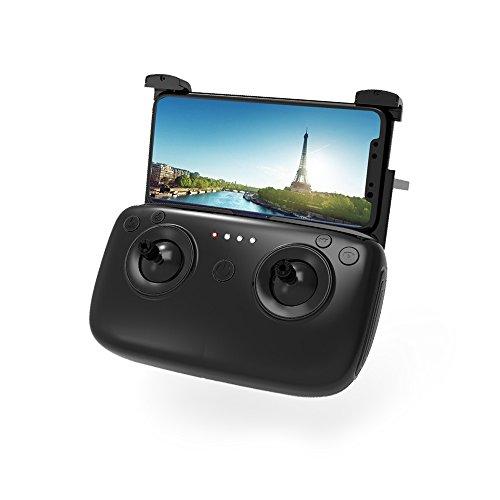ACHICOO SG900 / SG900-S Faltbarer Quadcopter 2.4GHz 720P / 1080P HD Drone Quadcopter WiFi F-P-V Drohne GPS örtlich festgelegter Punkt-Hubschrauber-Brummen mit Kamera 720P