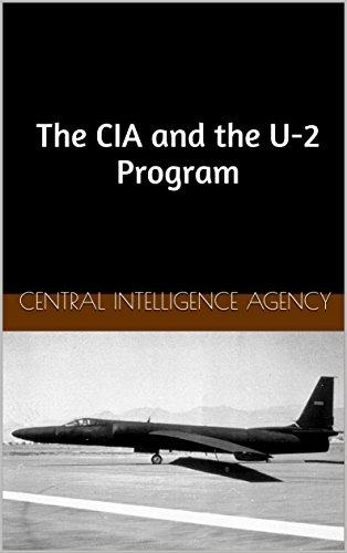 The CIA and the U-2 Program (English Edition)