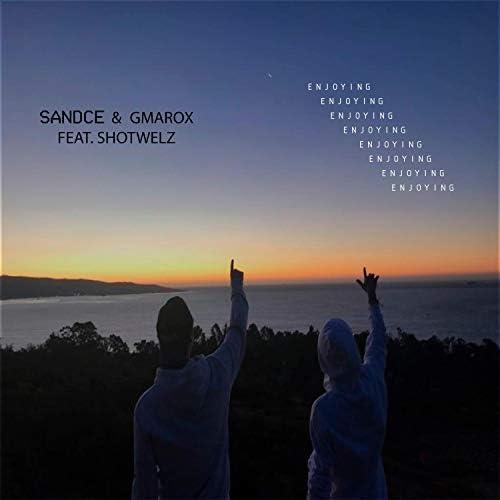 Sandce