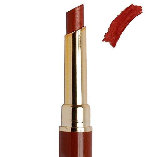 COSLINE Lippenstift Nr. 45 Farbe: Rotbraun