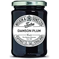 6-Pack Tiptree Damson Preserve, 12 Ounce