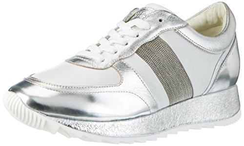 Steffen Schraut Damen 452 Pavonia Avenue Sneakers, Weiß (White), 40 EU