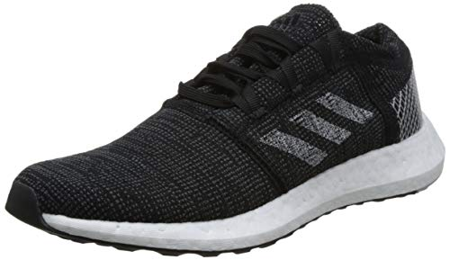 adidas Men's Pureboost Go Fitness Shoes, Multicolour (Negbás/Griuno/Gricin 000), 7.5 UK