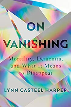 On Vanishing  Mortality Dementia and What It Means to Disappear