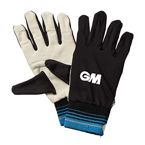 GM Chamois Padded Palm Inner Gloves