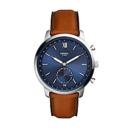 Fossil Men's Hybrid Smartwatch: photo