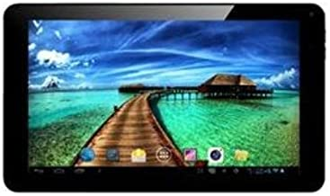 9 in. 8 GB Android Tablet in Black