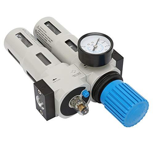 Filtro de compresor de aire G1 / 2, filtro de compresor de aire resistente al calor, fábrica para aceite, agua, aire, hogar
