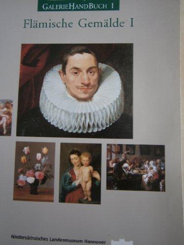 Flämische Gemälde (Galerie Handbuch)
