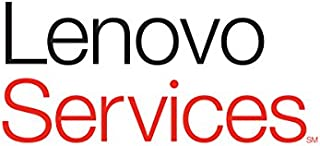 Lenovo - 5PS0E84901 - Lenovo Warranty/Support + Accidental Damage Protection + Keep Your Drive - 5 Year Upgrade - Warranty - Service Depot - Technical - Parts & Labor - Physical Service