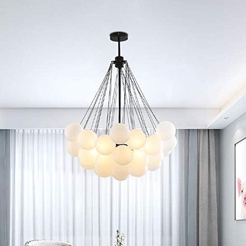 Glass hanging lamp _image1