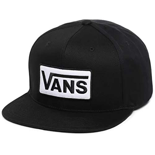 Vans Patch Snapback Cap 2020 Black