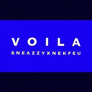 Voila (feat. Nekfeu)