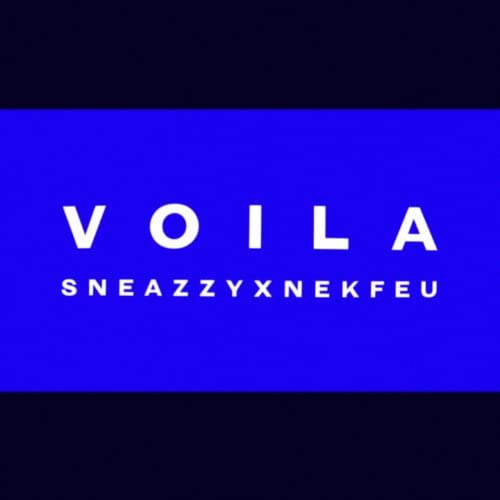 Sneazzy feat. Nekfeu