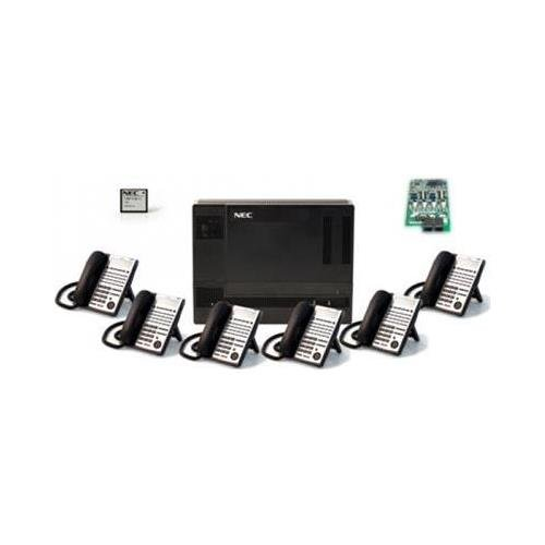 NEC SL1100 NEC-1100009 SL1100 Digital Quick Start Kit with 24-B