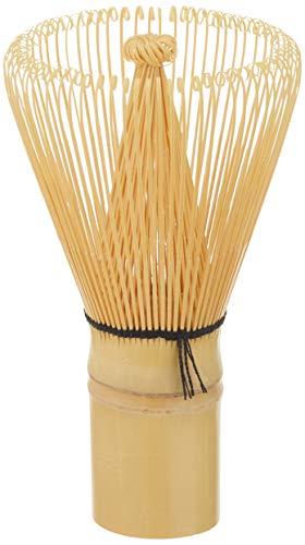 joy.foods Matcha Bambusbesen aus einem Stück Bambus, für schaumigen Matcha Tee, aus Deutschland, 150 g